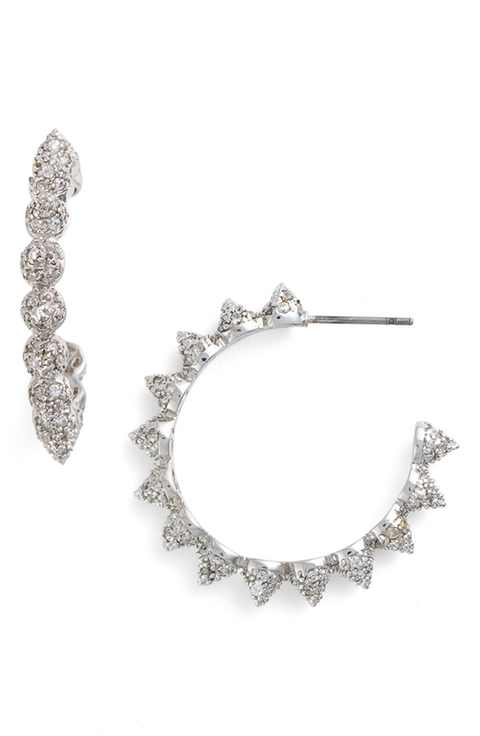 Eddie-Borgo-Mini-Pave-Earrings