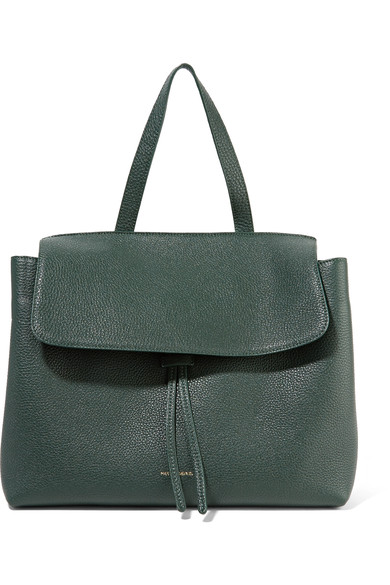 Mansur-Gavriel-leather-tote