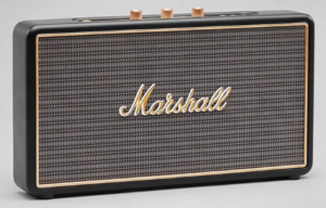 Marshall-Portable-speaker-stockwell