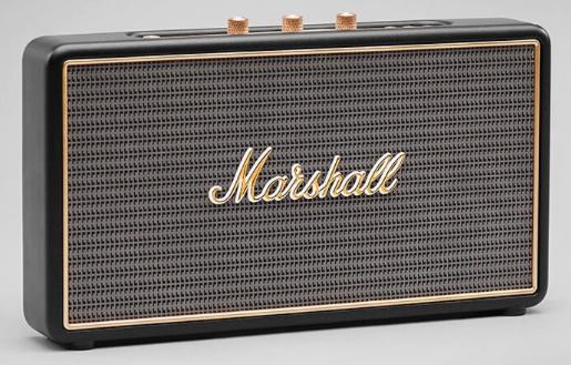 Marshall-Portable-speaker-stockwell