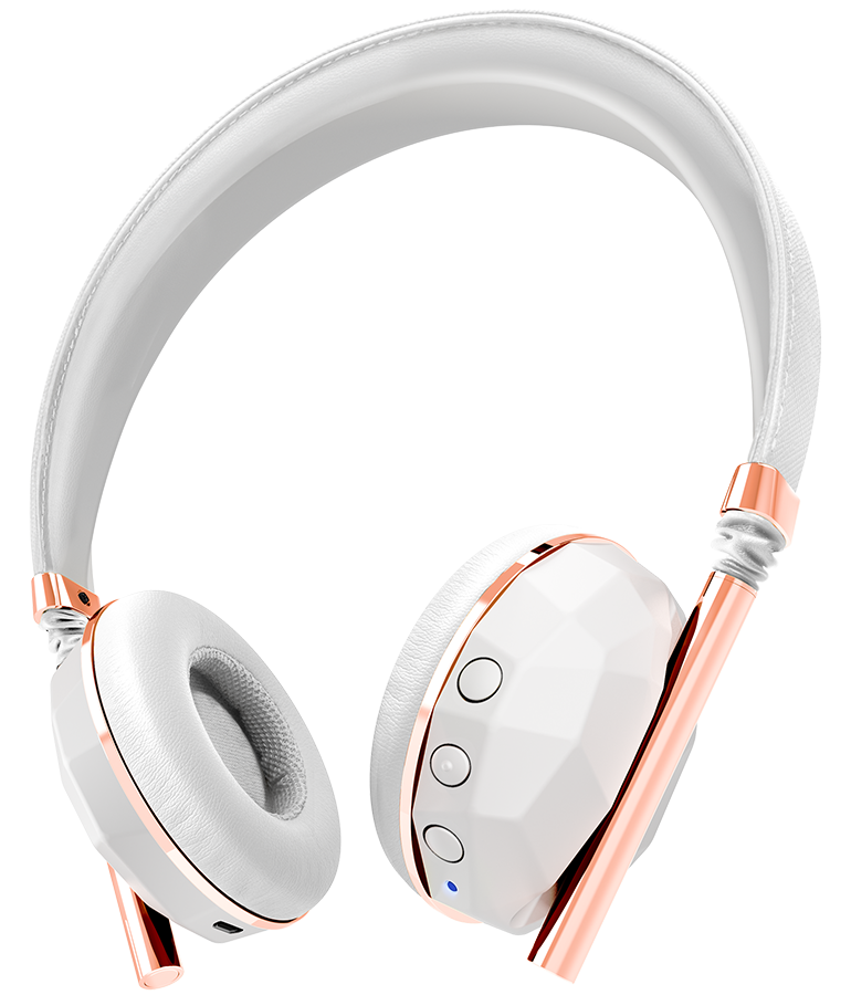 Linea-caedean-headphones-rosegold