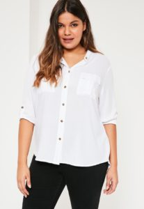 Misguided-plus-button-down