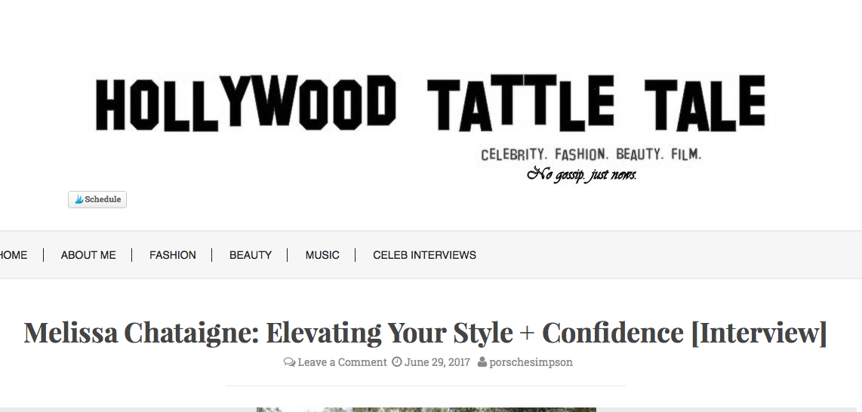 Hollywood_Tattle_tale_interviews_melissa_chataigne_celebrity_stylist