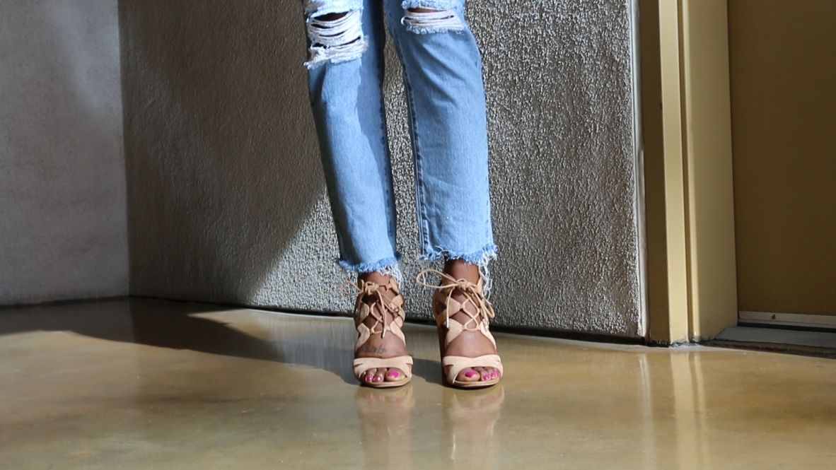 how-to-make-frayed-hem-denim-diy