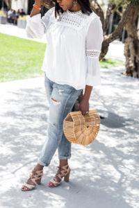 white_blouse_current_elliot_jeans_cultgaia_bag_stylist_chataigne