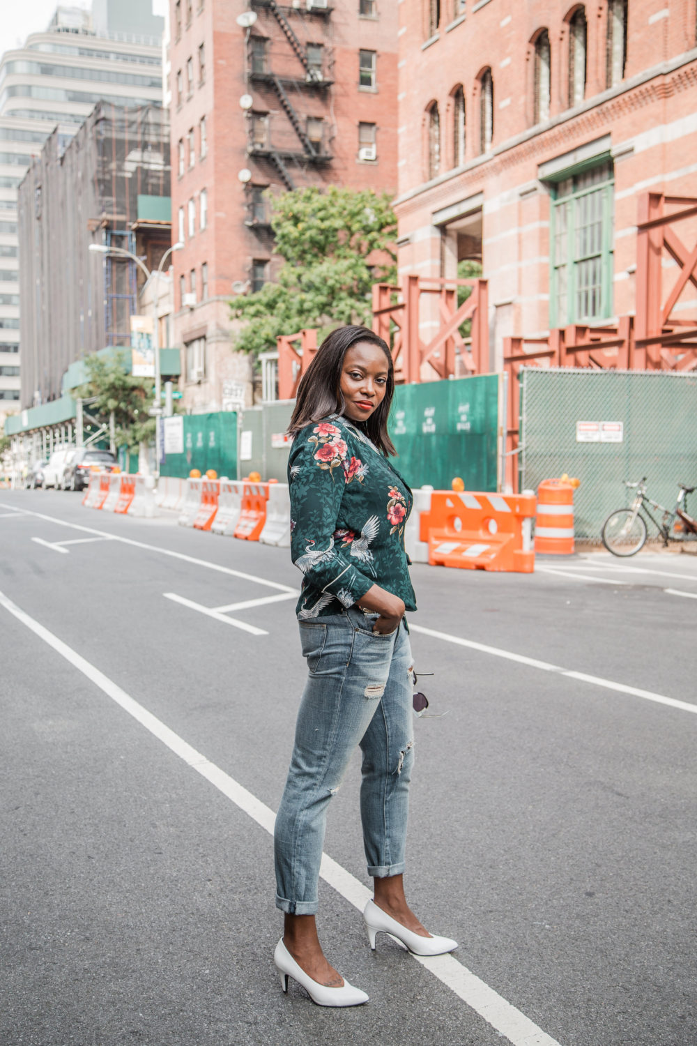 7 STYLE LESSONS FROM NEW YORK FASHION WEEK YOU CAN WEAR NOW