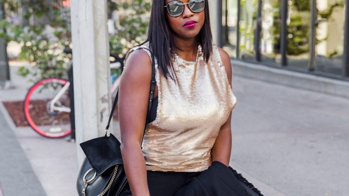 how_to_wear_sequin_top_heidi_merrick_melissa_Chataigne