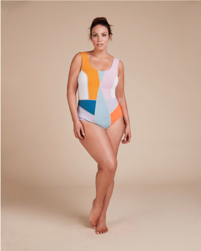 cynthia rowley one piece from 11 honore