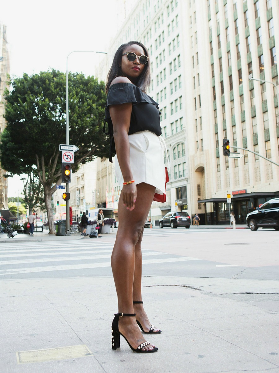 melissa chataigne streets of los angeles
