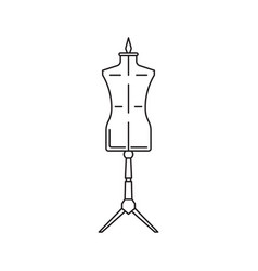 mannequin icon for chataignestyle