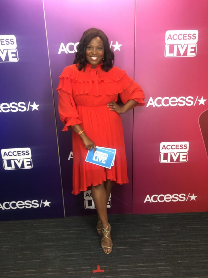 melissa chataigne style expert access live