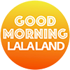 good morning la la land melissa chataigne