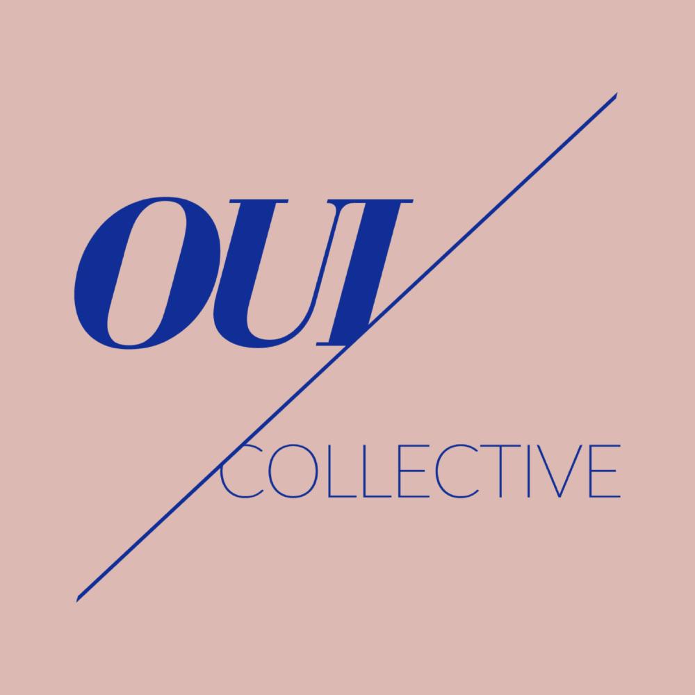 oui collective logo